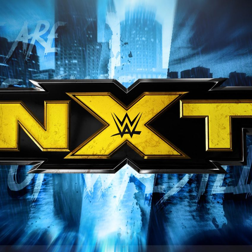 NXT Preview 16-09-2020