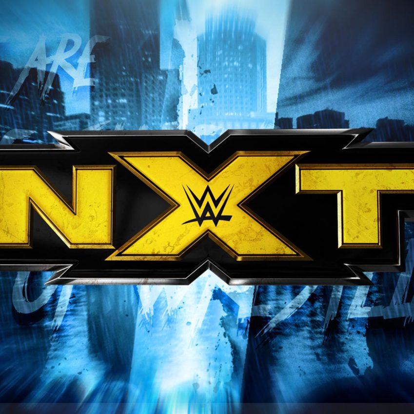 NXT: indizi sull'identità del wrestler misterioso