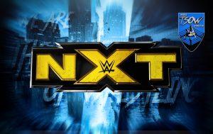 NXT 31-08-2021 - Anteprima
