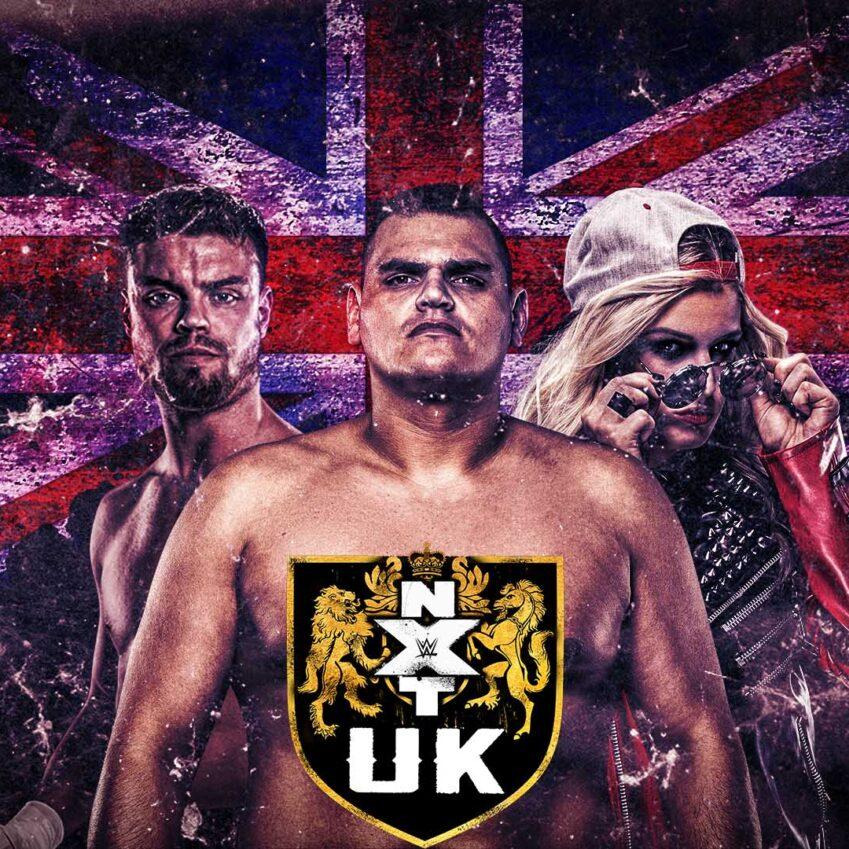 NXT UK Report 29-04-2021