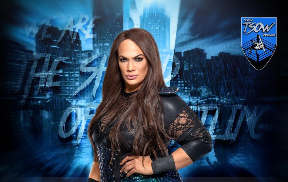 Nia Jax sotto investigazione dalla WWE