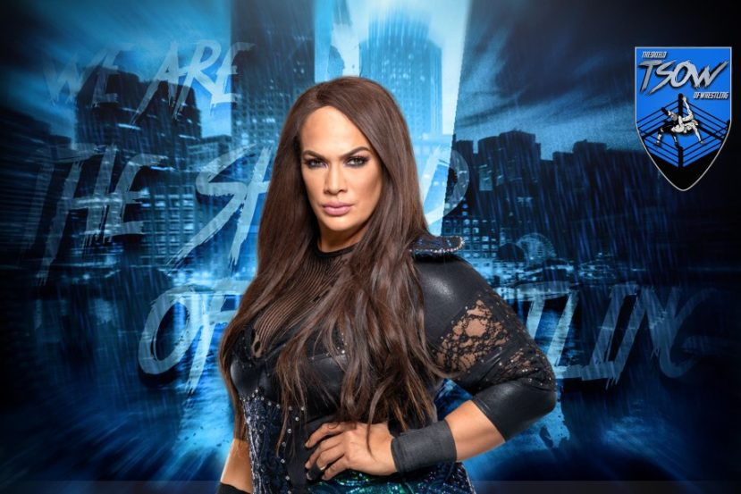 Nia Jax accusa Ronda Rousey di aver infortunato Alexa Bliss