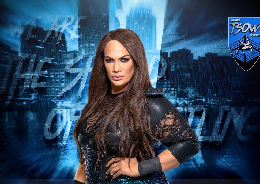 Nia Jax: qualcuno in WWE vuole il suo licenziamento