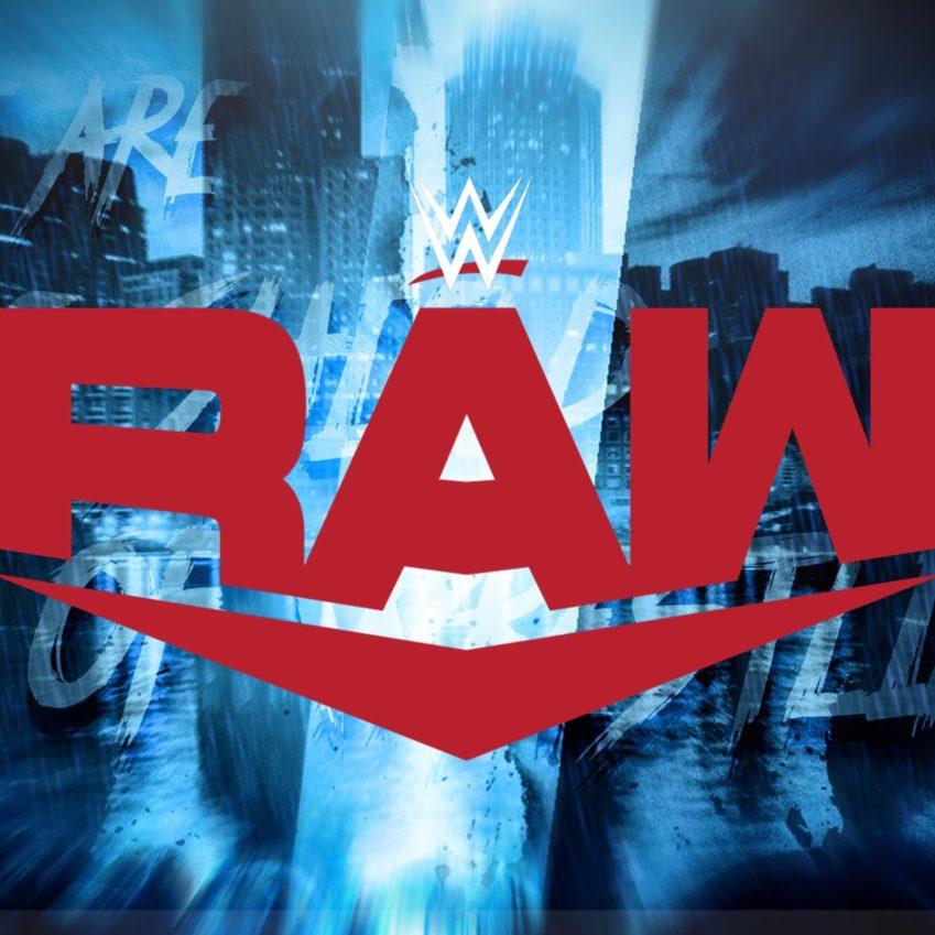 RAW: Annunciato match titolato per la puntata di questa settimana