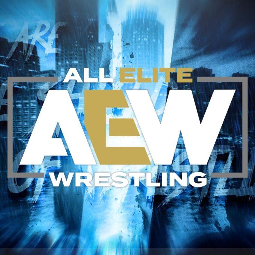 AEW Games: la Yuke's è in guerra con la WWE?