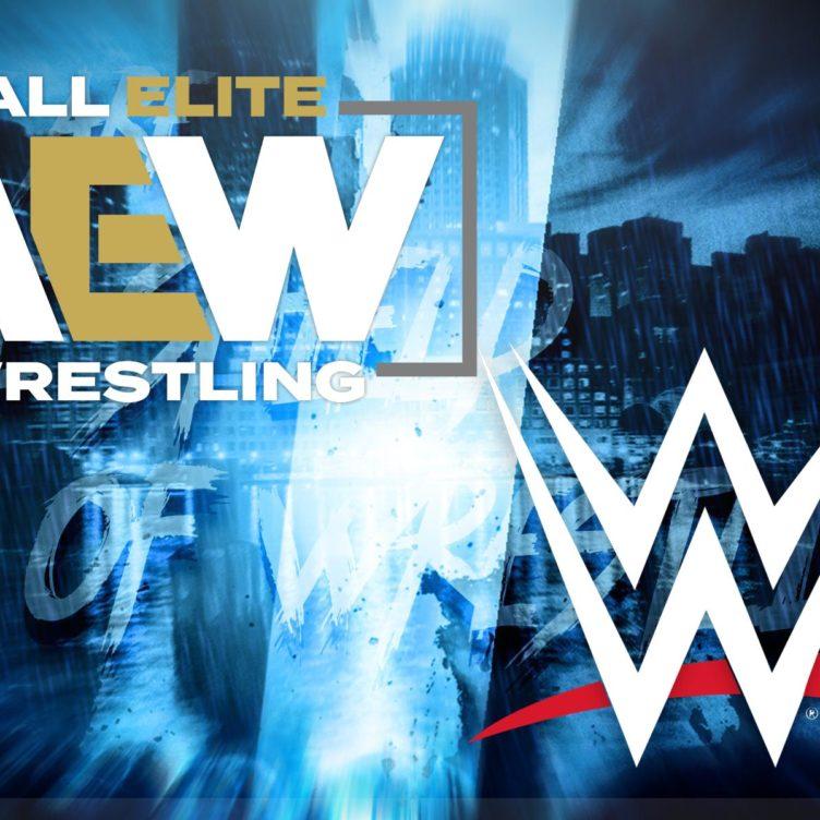 Guerra del Mercoledì Sera: AEW Dynamite vince lo scontro settimanale