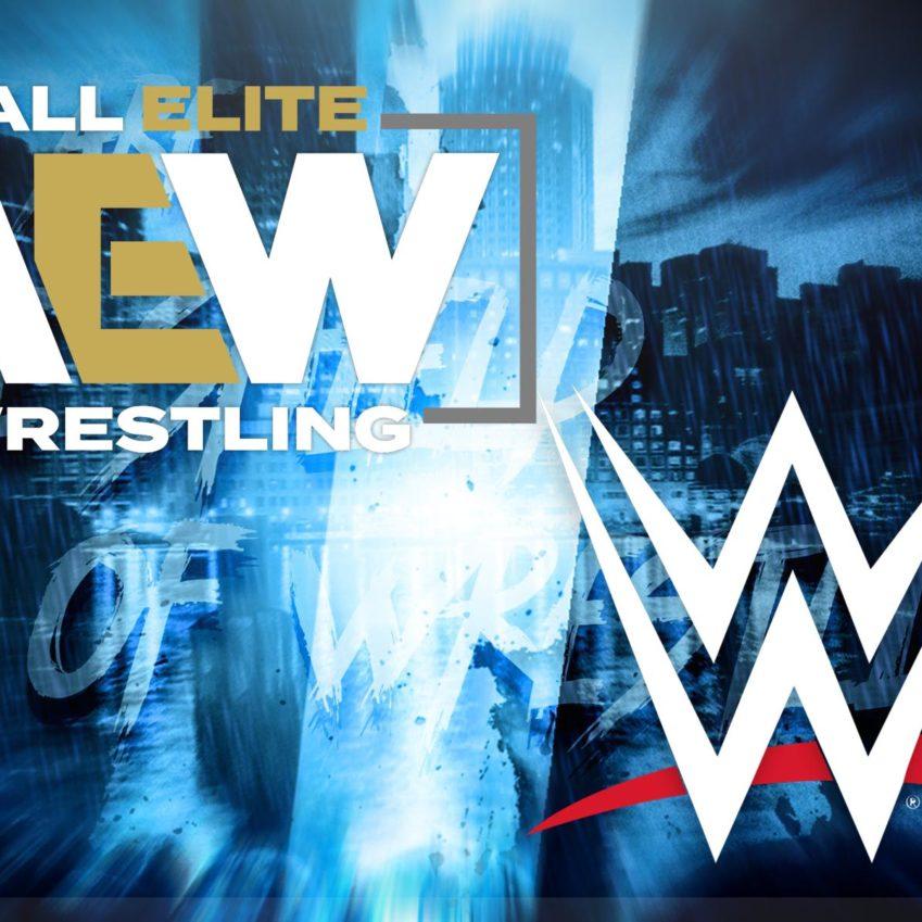 Wrestling: perché i fan smettono di guardarlo?