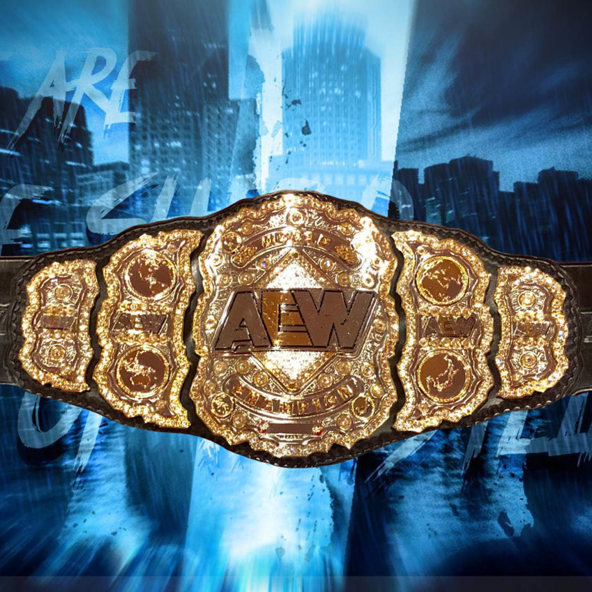 Jon Moxley vs Brodie Lee: chi ha vinto il match?