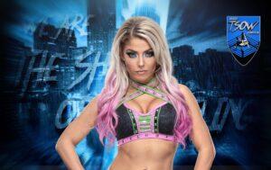 Alexa Bliss: un nuovo inquietante segmento a RAW