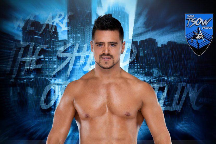 Angel Garza parla di Eddie Guerrero