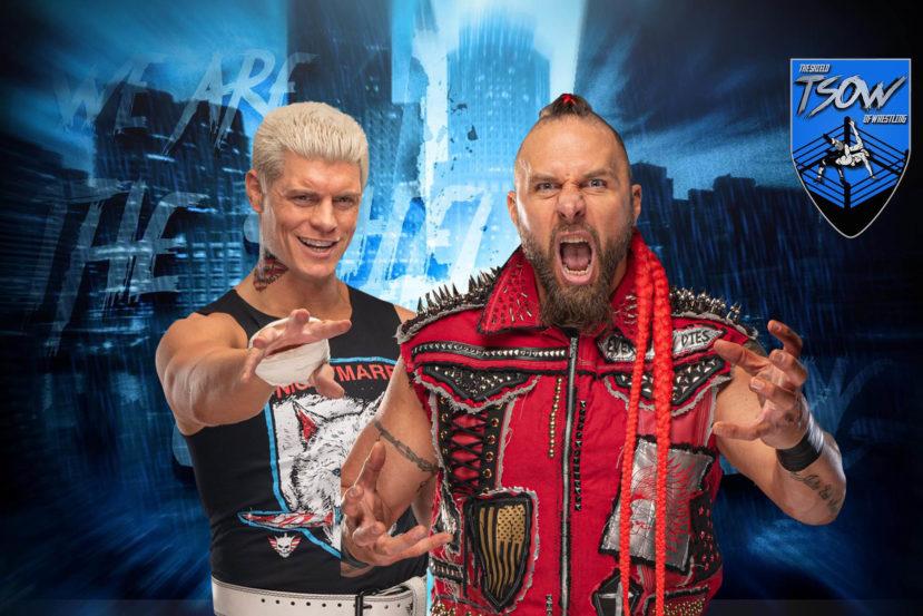 Cody vs Lance Archer: chi ha vinto il match?