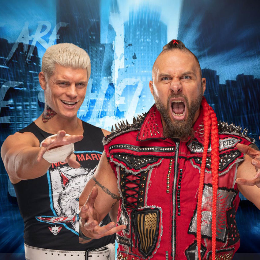 Cody vs Lance Archer: chi ha vinto il match?