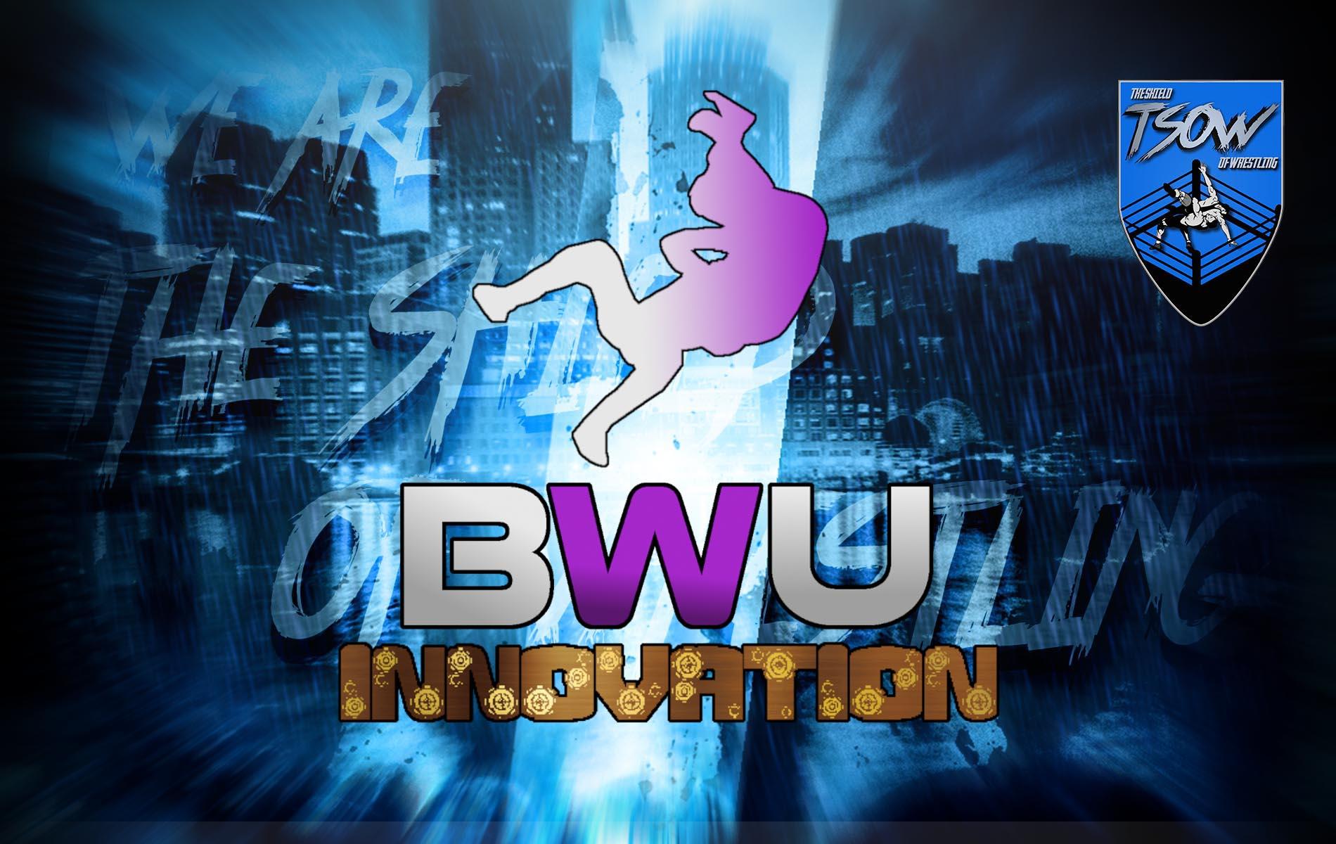 BWU: Novità imperdibili in vista di Terminus
