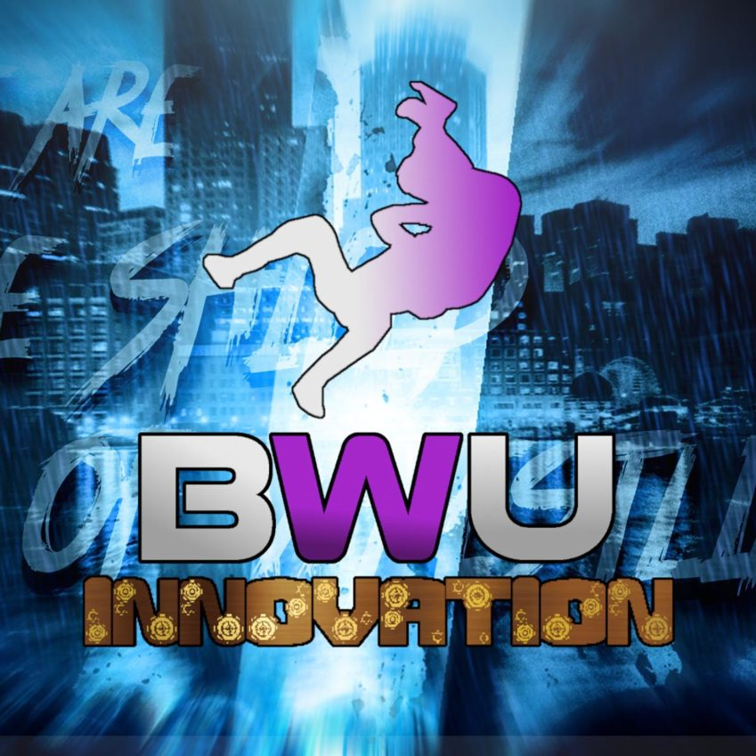 BWU INNOVATION EPISODIO 39 - MASK VS TITLE