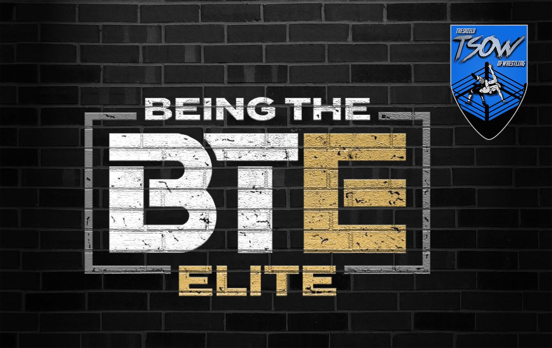 Report Being The Elite 209 Christian AF