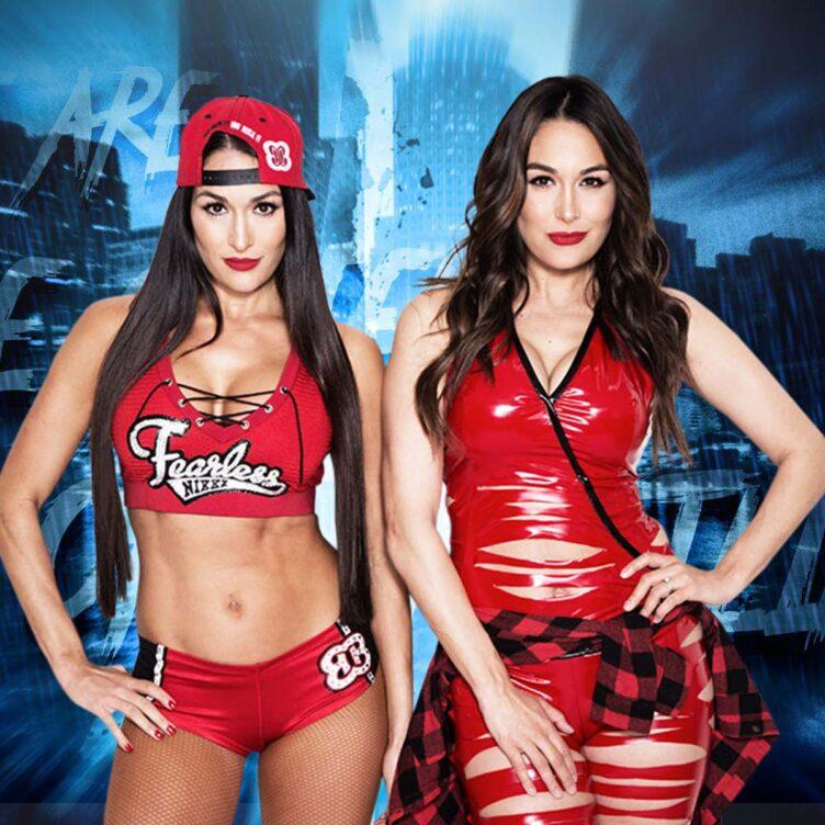 Bella Twins: Brie conferma che torneranno sul ring