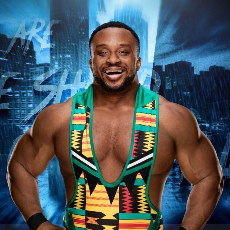 Big E sarà il prossimo main eventer di RAW?