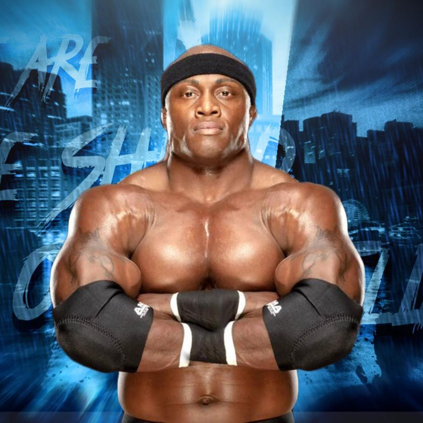 Bobby Lashley vuole affrontare Brock Lesnar?