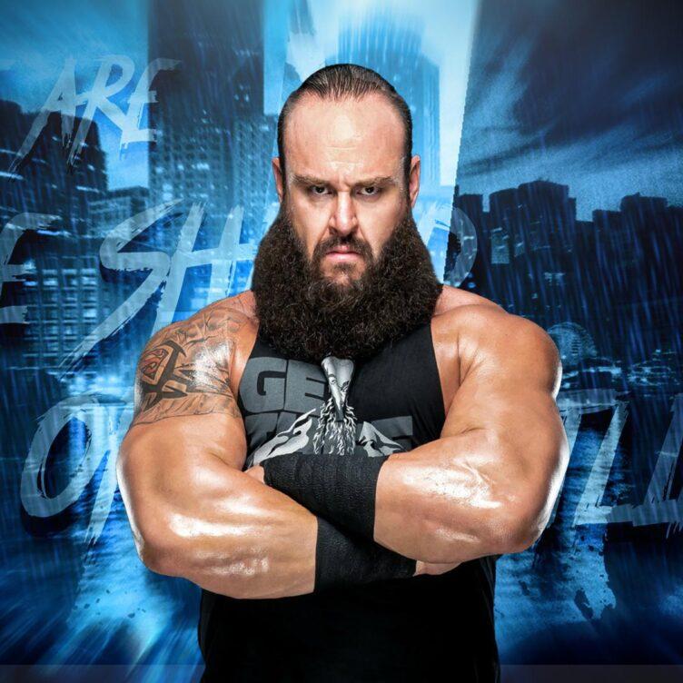 Braun Strowman: il nuovo look dopo il rilascio della WWE
