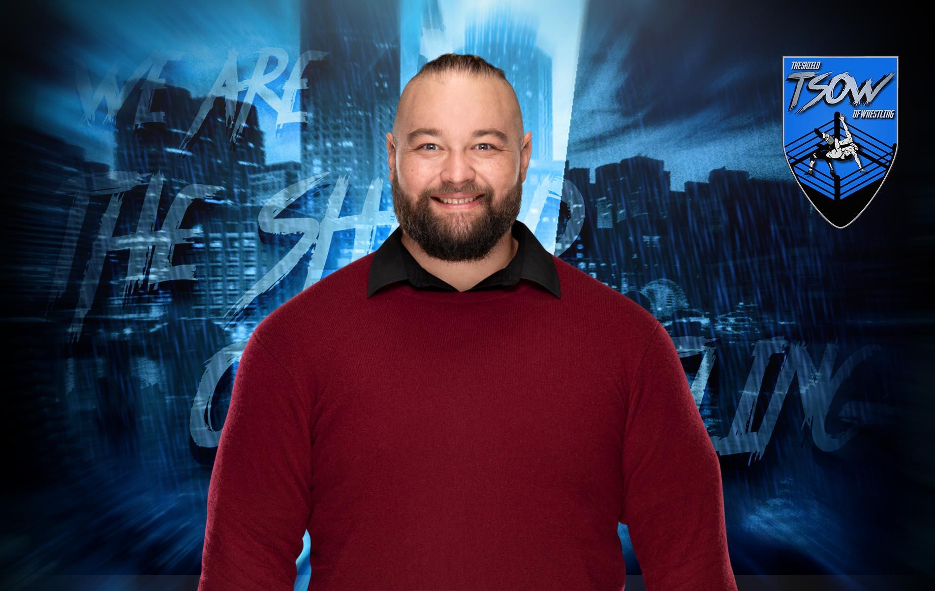 Bray Wyatt: Vince Russo dice la sua sulla gestione creativa