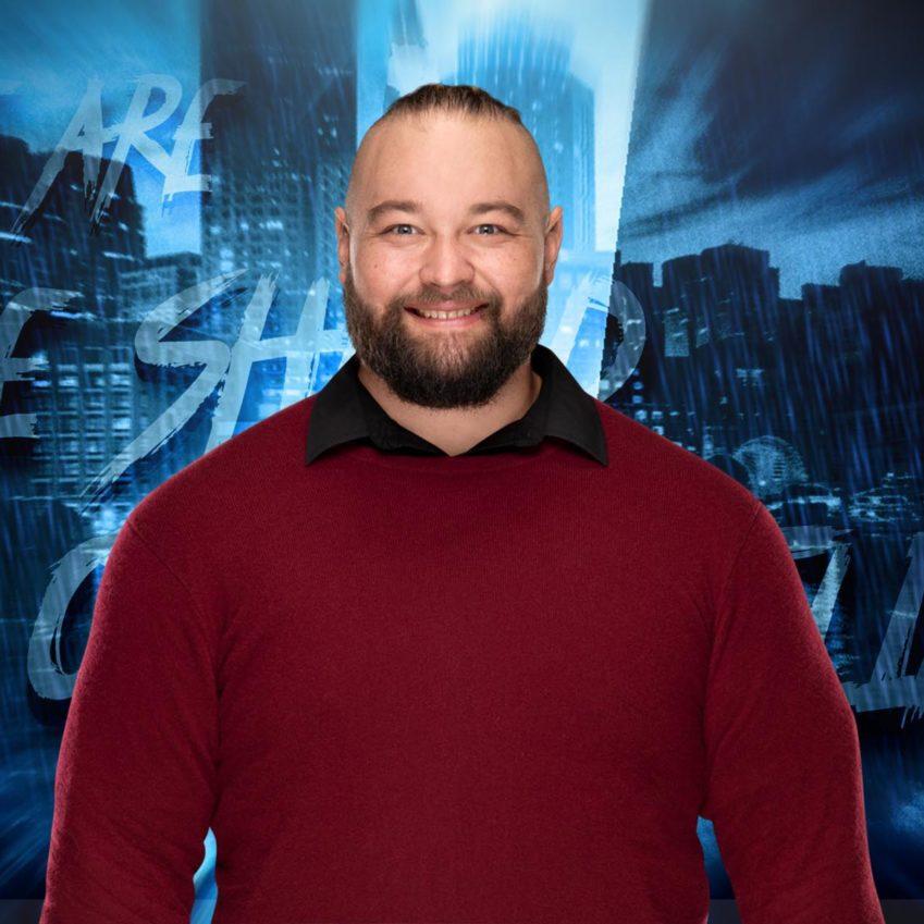 Bray Wyatt assente a SmackDown: spiegate le motivazioni