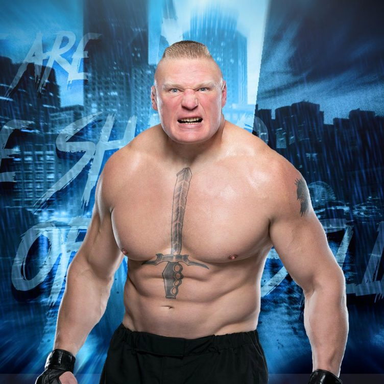 Brock Lesnar: nessun accordo con la WWE