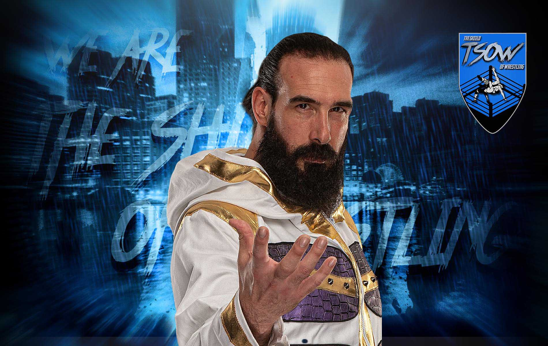 Brodie Lee: tributo del New Day a WWE Royal Rumble 2021