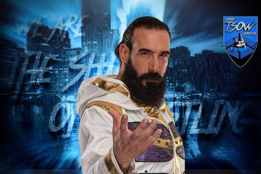 Brodie Lee: l'omaggio degli atleti di SmackDown