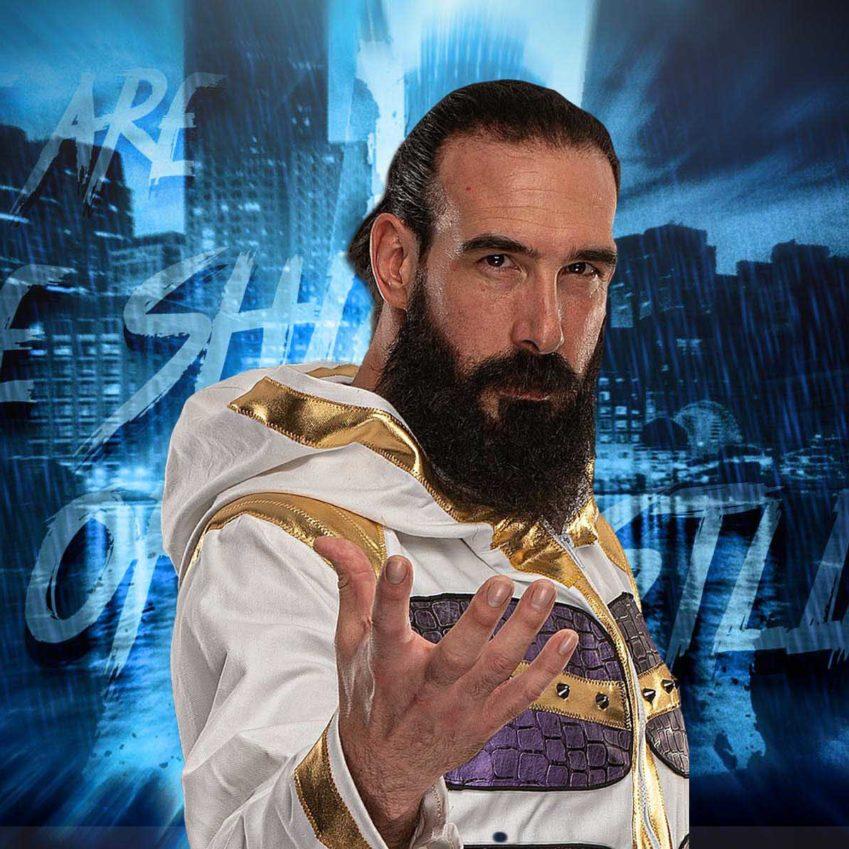 Brodie Lee difenderà il TNT Championship nel prossimo episodio di Dynamite