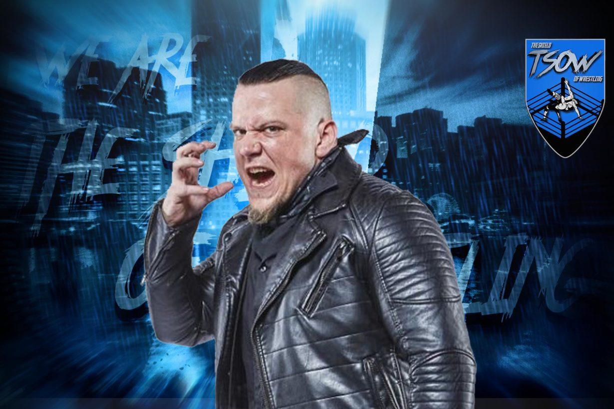 IMPACT! Wrestling: Sami Callihan attacca la WWE