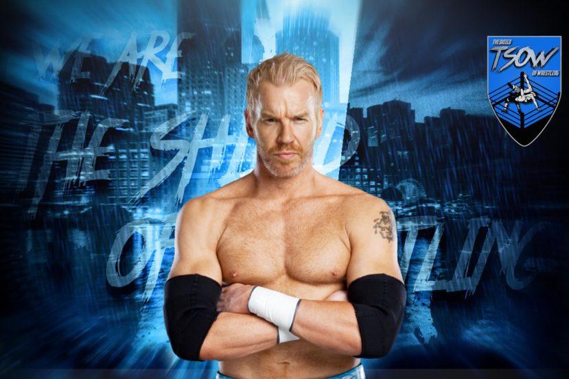 Christian spiega la sua assenza nel feud tra Edge e Randy Orton