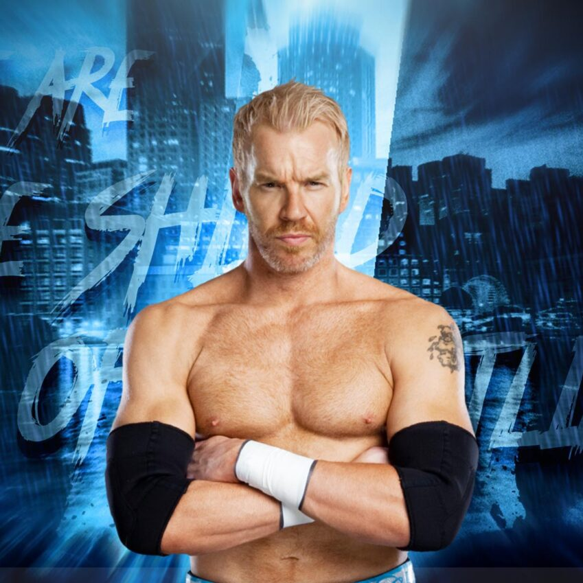 Christian: qual è il suo status con la WWE?