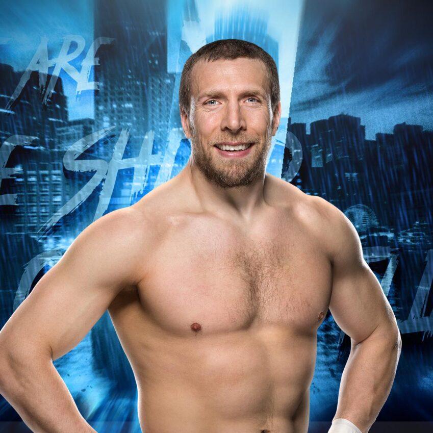 Daniel Bryan parla del suo match preferito in WWE