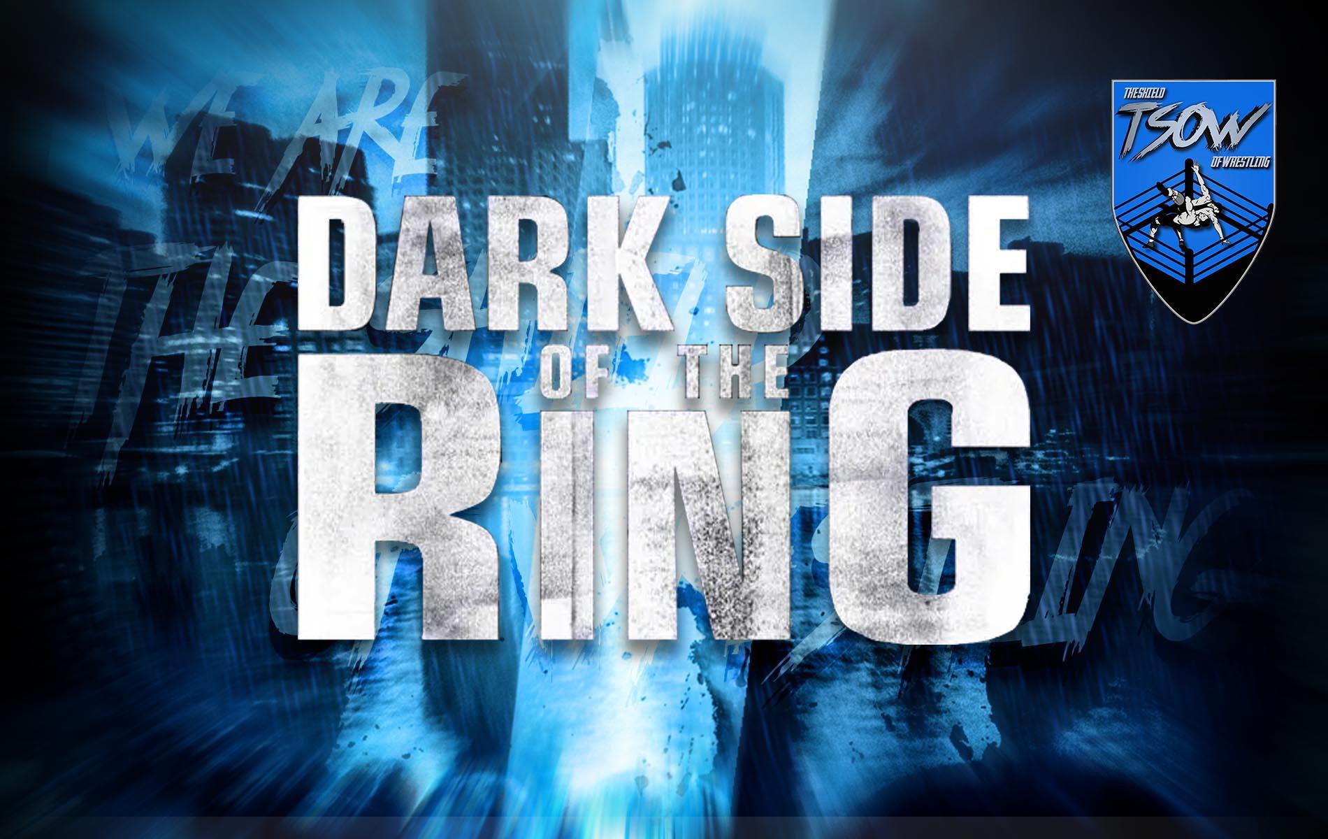 Ultimate Warrior: il recap dell'episodio di Dark Side of the Ring