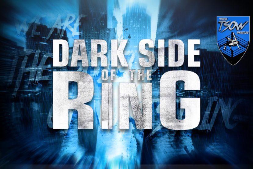 Dark Side of the Ring: rimandata la terza stagione