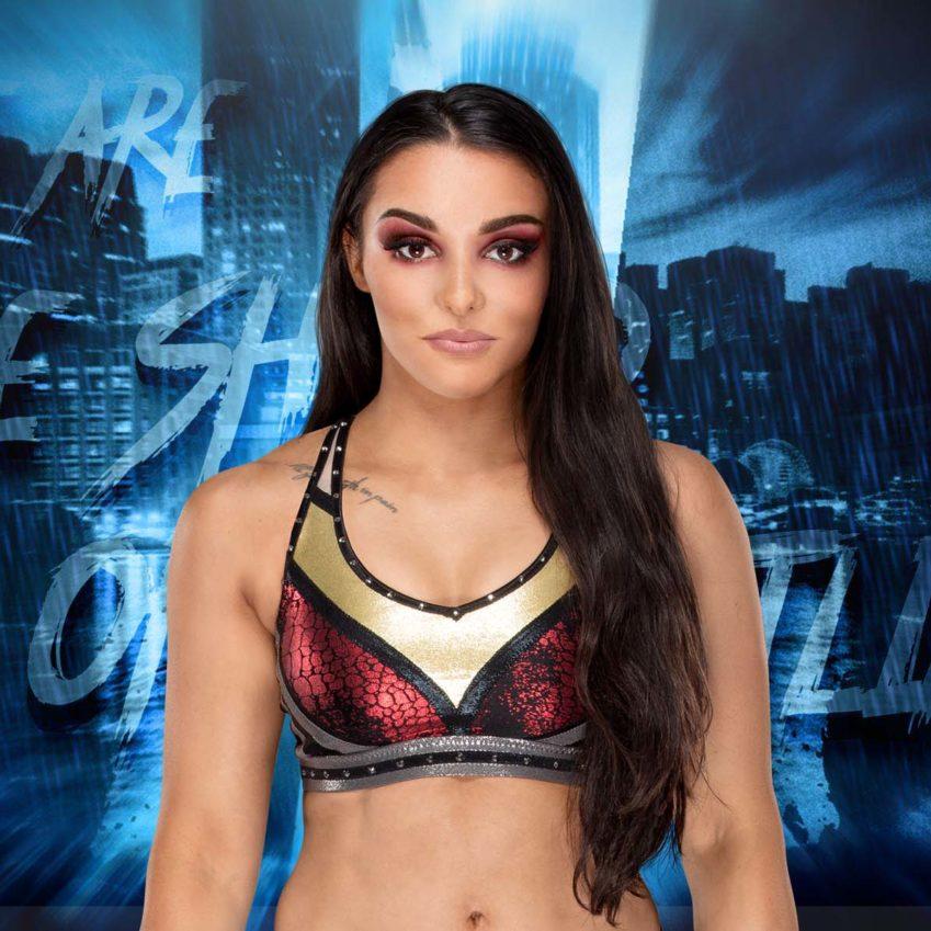 Deonna Purrazzo firma un contratto con IMPACT! Wrestling