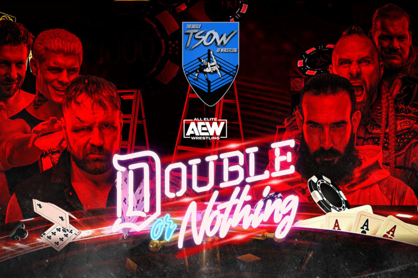 AEW Double or Nothing 2020 Report