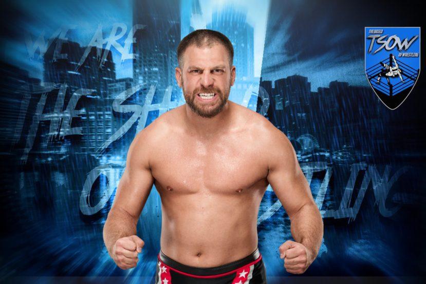 Drew Gulak presto in All Elite Wrestling?