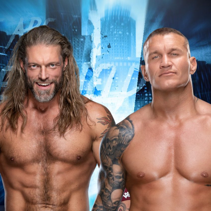 Edge vs Orton: ecco le quote