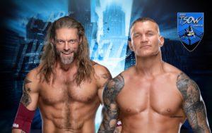 Edge contro Randy Orton a Backlash: rivelato possibile spoiler?