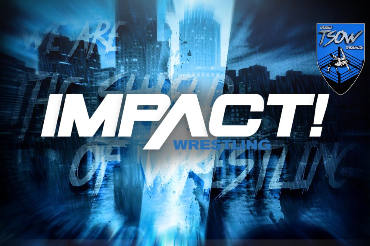 IMPACT! Wrestling accoglie numerosi ex WWE?
