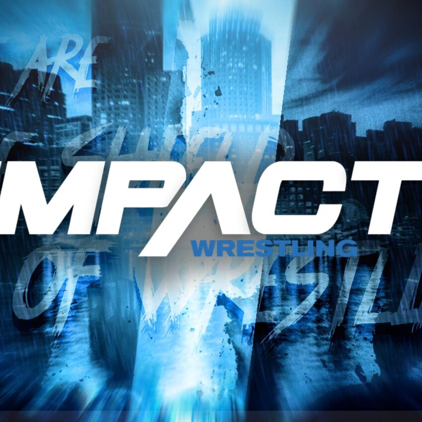 IMPACT Wrestling: gigantesco spoiler dagli ultimi tapings