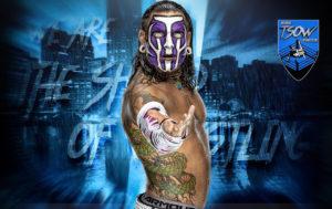 Jeff Hardy vorrebbe affrontare Brock Lesnar
