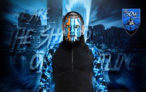 Jeff Hardy lancia urina in faccia a Sheamus