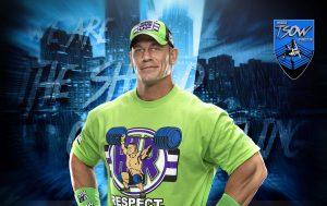 John Cena: annunciate le date in cui comparirà