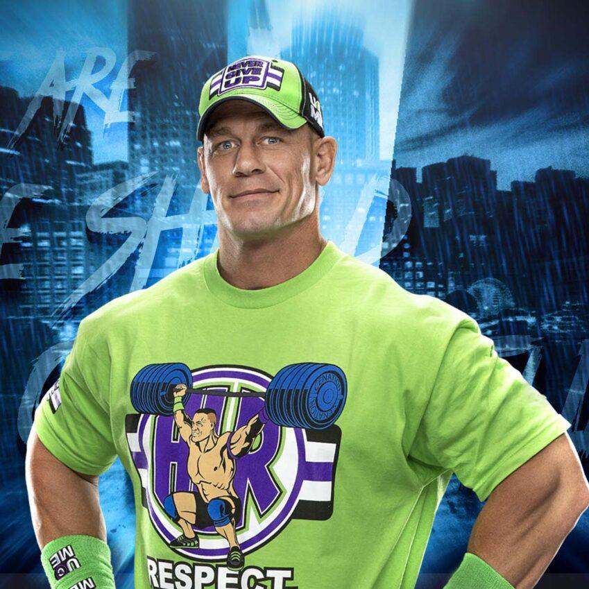 John Cena non voleva perdere contro The Rock a WrestleMania?