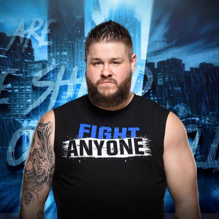 Kevin Owens voleva tornare a NXT?