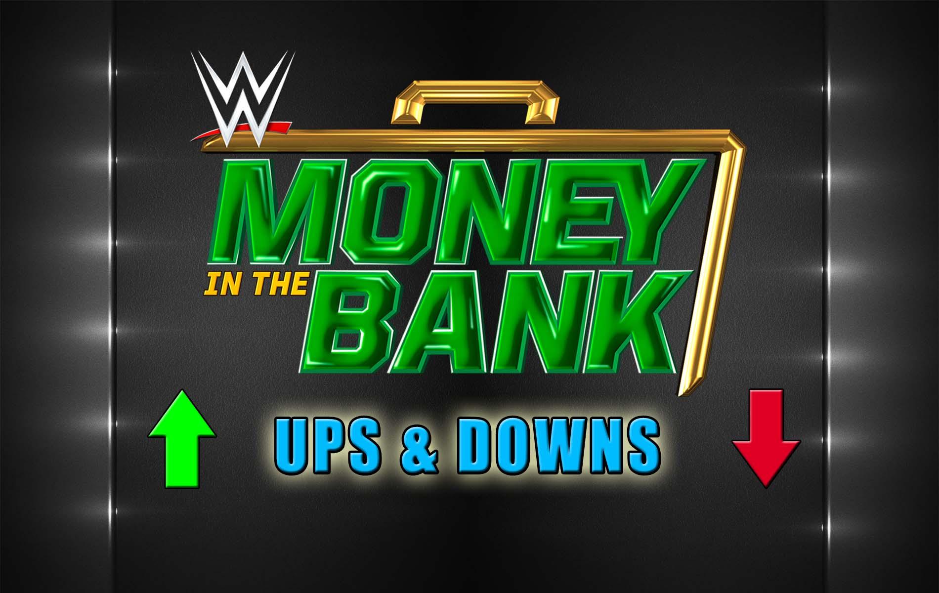 Money In The Bank Ups&Downs | 10-05-2020 | Una scalata inattesa