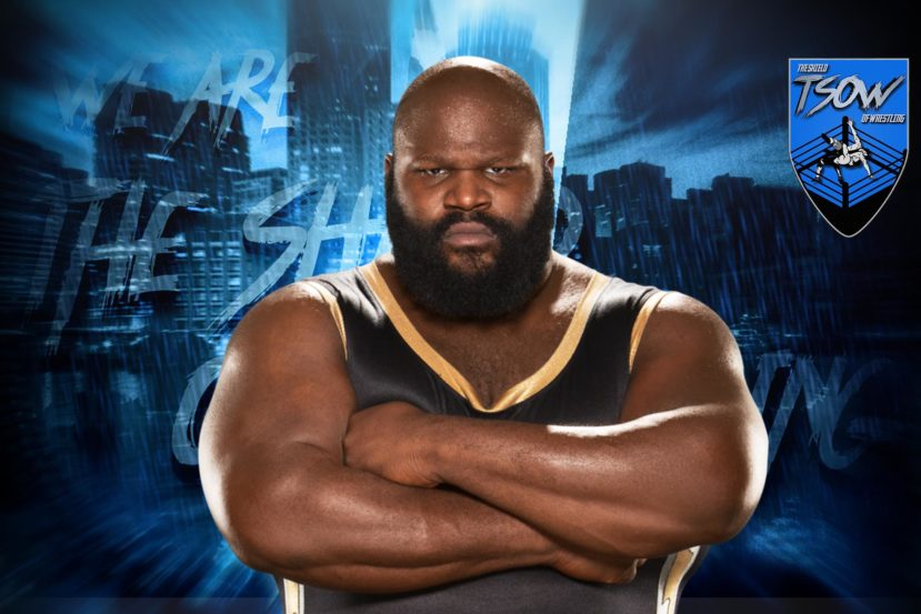Mark Henry spiega com'è nata la Hall of Pain