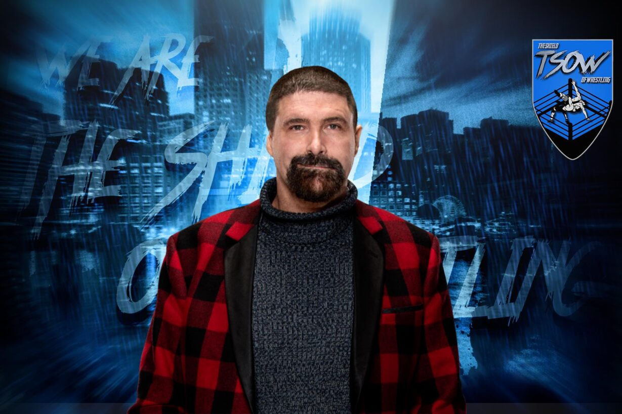 Mick Foley: meeting top secret con Vince McMahon